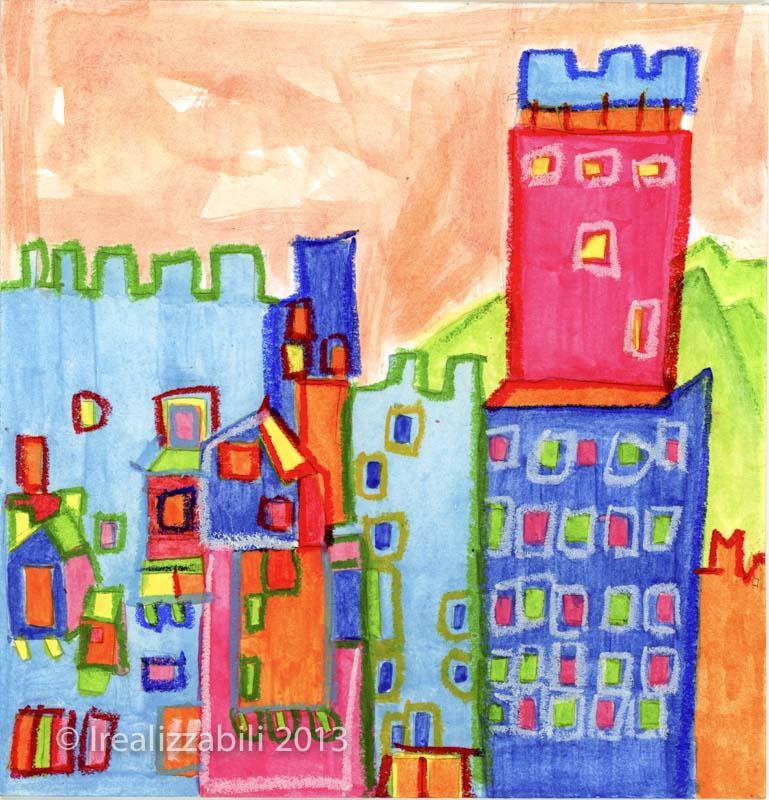 Castello del Buon Consiglio, Trento - Marzia Perseghin