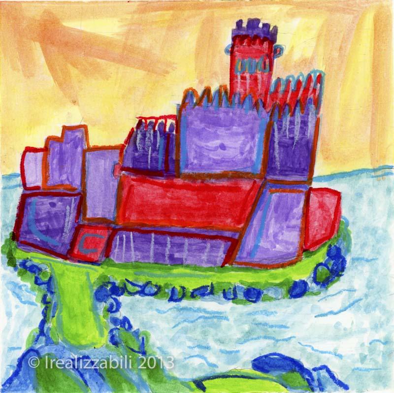 Castello di Capo Rizzuto, Crotone - Marzia Perseghin