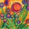 ColorWall - Fiori, 03