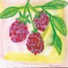 WallColor - Frutta, Lampone