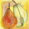 WallColor - Frutta, Pera