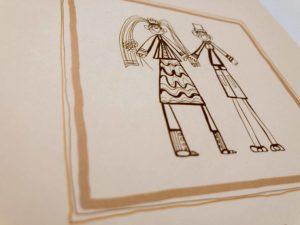 Partecipazione di nozze - partstsabb001