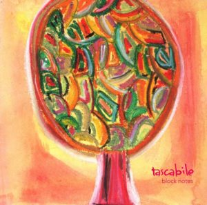 Tascabile, serie albero - Bombacaceae