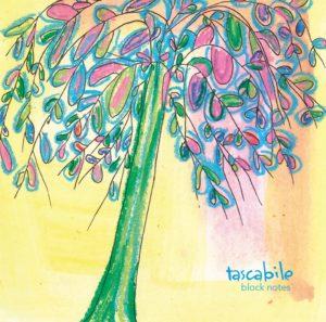 Tascabile, serie albero - Salice